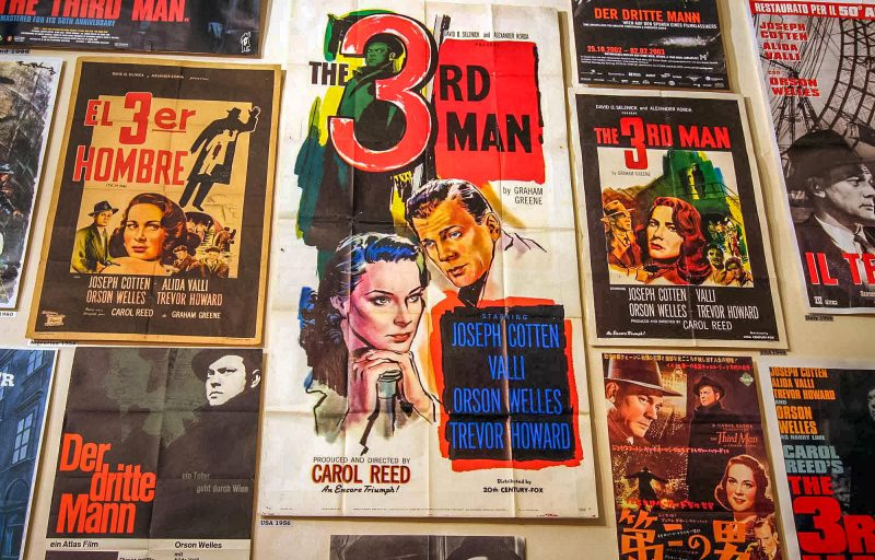Музей истории «Третьего человека»