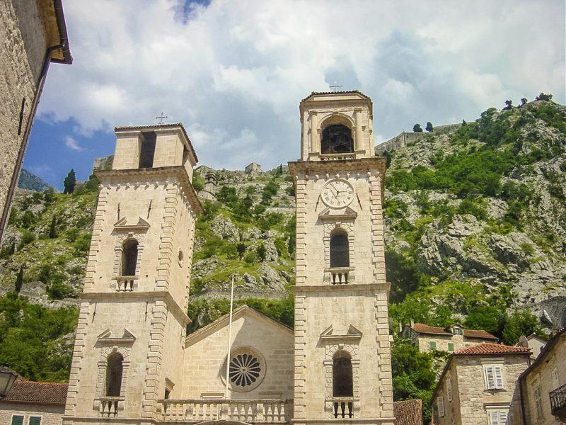 Кафедральный собор Святого Трифона