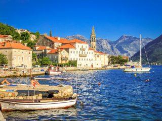 10 лучших пляжей Черногории