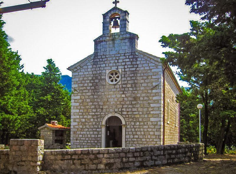 Храм Святого Фомы
