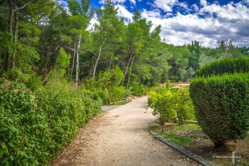 Miločerski Park