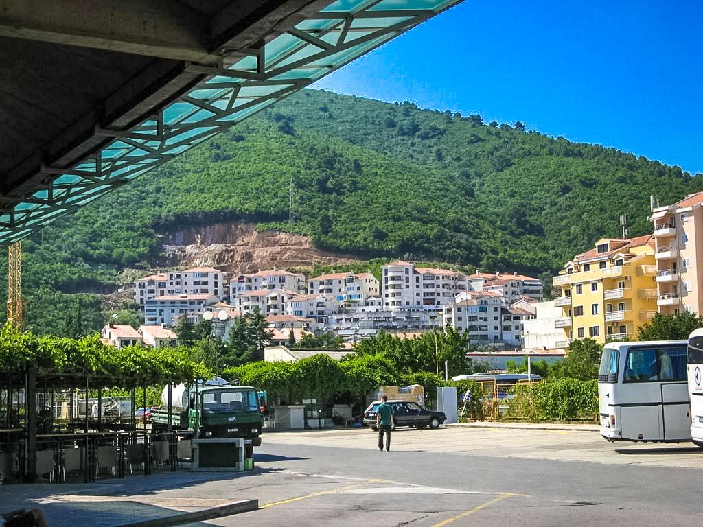 Тиват город в Черногории фото видео описание города