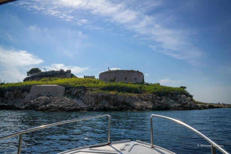 Мамула – остров-крепость, старинный «страж ворот» Бока-Которской бухты