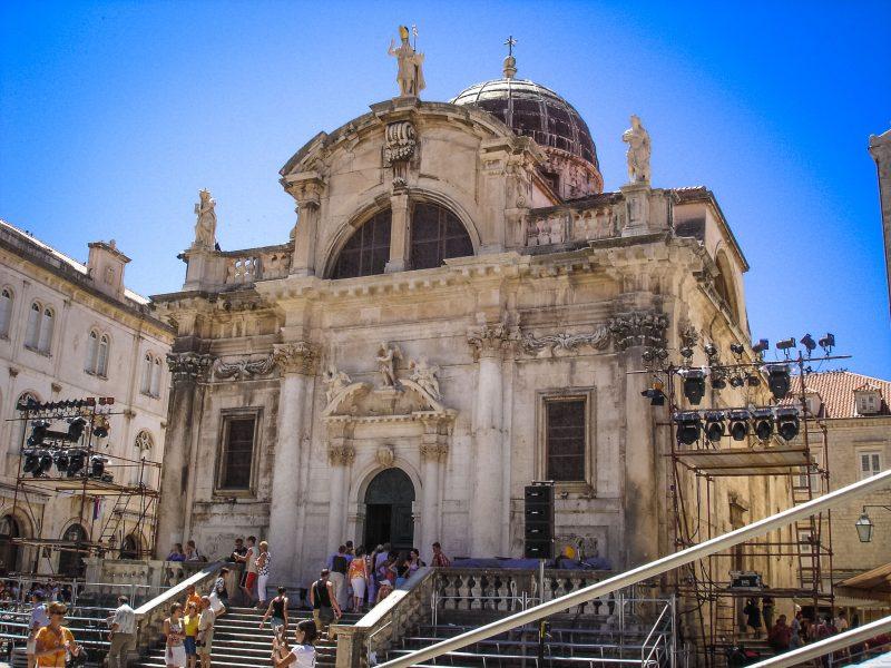 Церковь св. Влаха