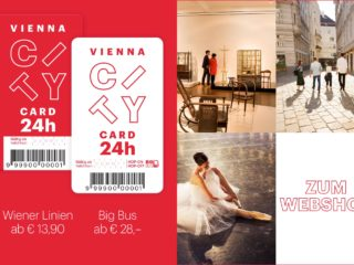 Венский билет (Vienna City Card)