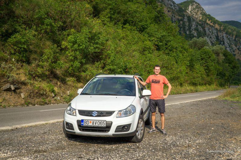 Наш черногорский друг