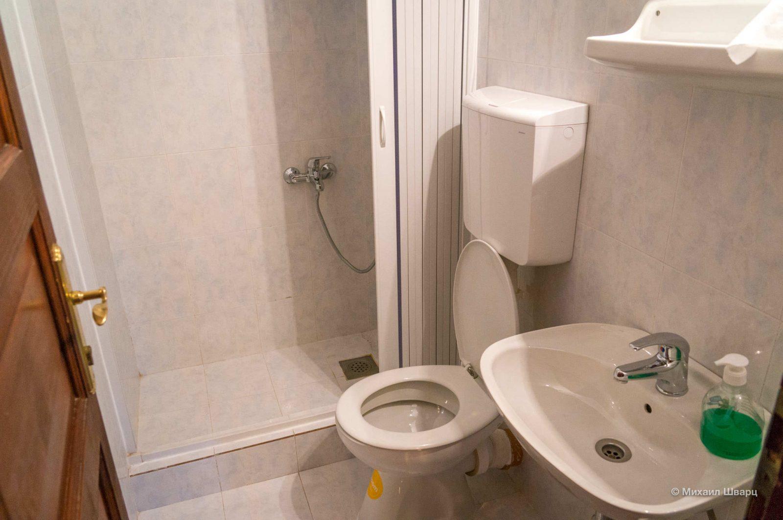 2 туалет