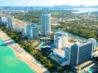 5 ошибок отдыха в Майами