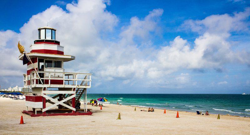 Что посмотреть вокруг Майами?