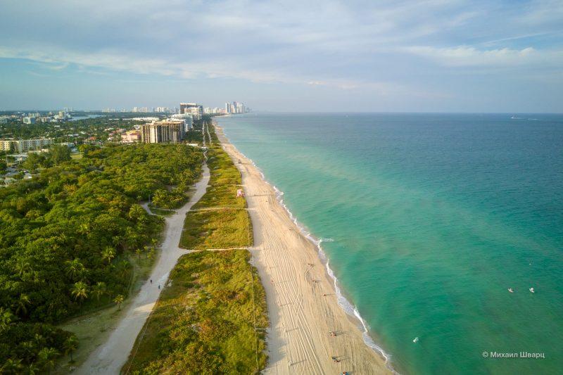 Пляжи Майами-Бич, Маленькая Гавана и остров Ки Бискейн 13