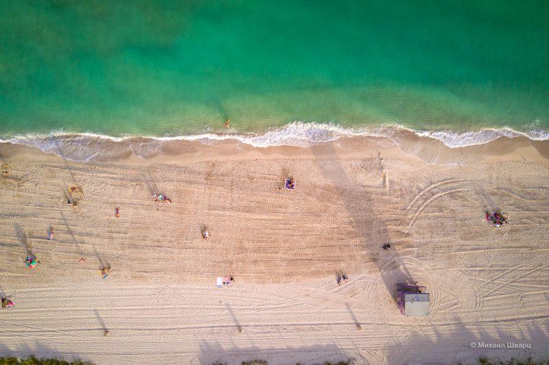 Пляжи Майами-Бич, Маленькая Гавана и остров Ки Бискейн 14