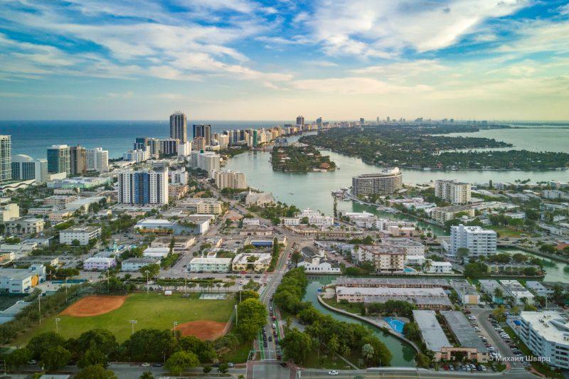 Пляжи Майами-Бич, Маленькая Гавана и остров Ки Бискейн 15