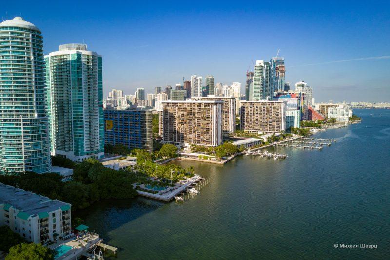 Пляжи Майами-Бич, Маленькая Гавана и остров Ки Бискейн 36