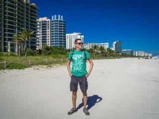 Первые впечатления о Майами Бич