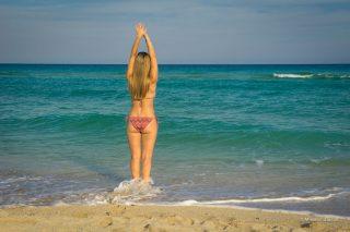 Пляжи Майами-Бич, Маленькая Гавана и остров Ки Бискейн