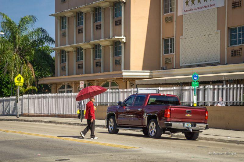 Пляжи Майами-Бич, Маленькая Гавана и остров Ки Бискейн 24