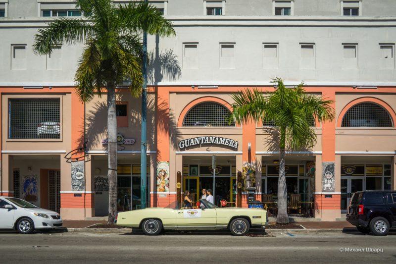 Пляжи Майами-Бич, Маленькая Гавана и остров Ки Бискейн 26