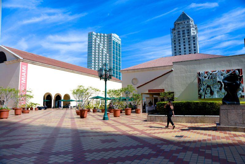 Исторический музей Майами