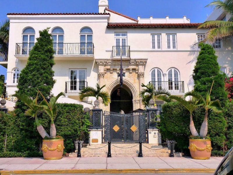 Вилла Версаче (The Villa By Barton G)
