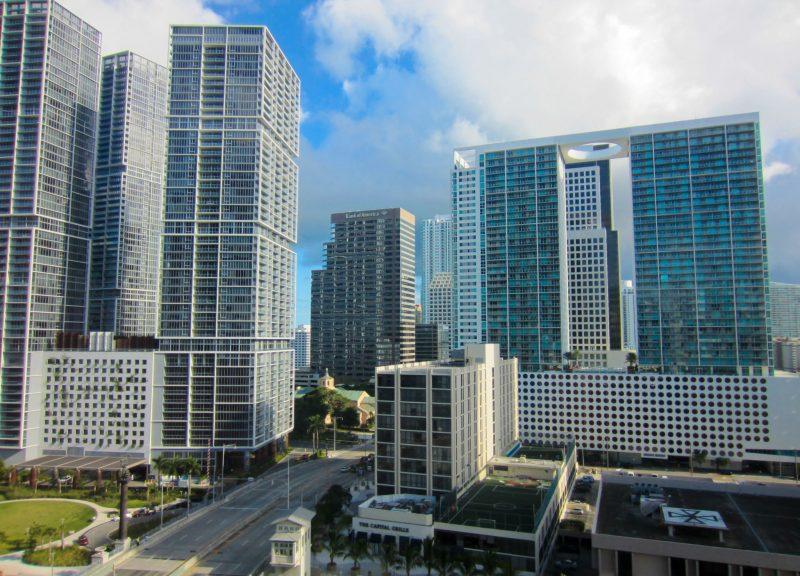 Центральный район Майами