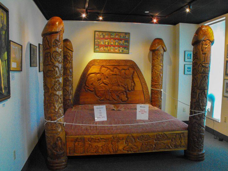 Мировой Музей Эротики (World Erotic Art Museum)