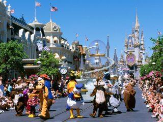 10 лучших парков развлечений во Флориде