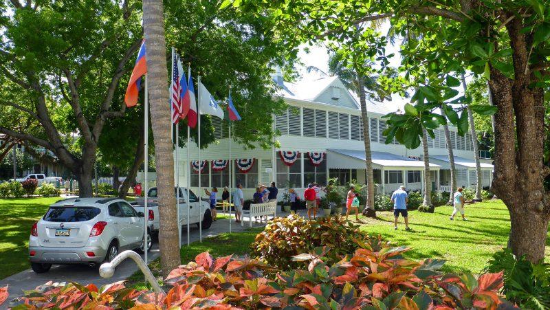 Малый Белый дом Гарри Трумэна (Harry S. Truman Little White House)