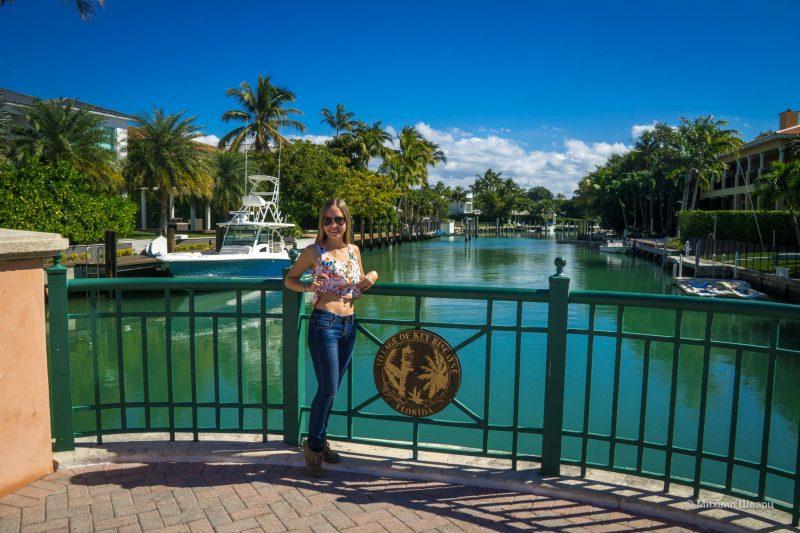 Пляжи Майами-Бич, Маленькая Гавана и остров Ки Бискейн 42