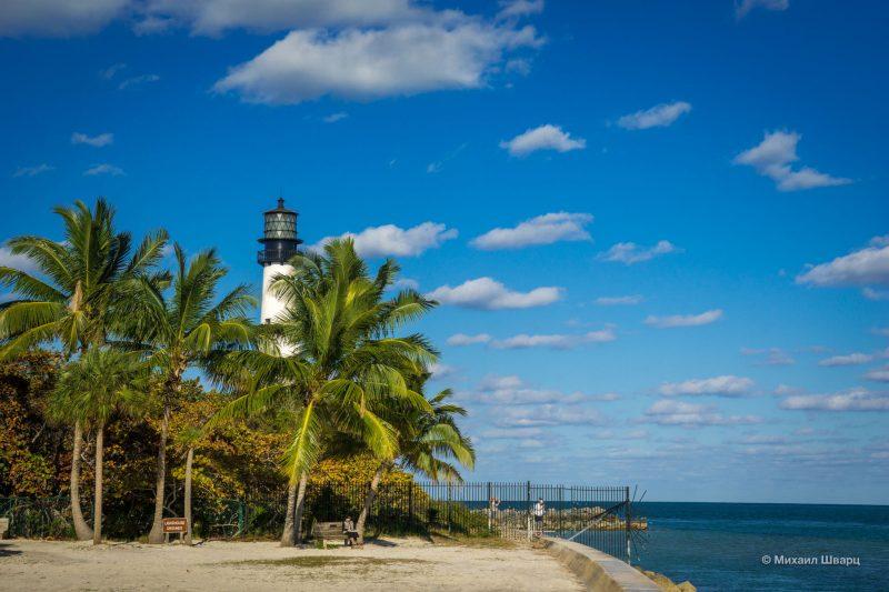 Пляжи Майами-Бич, Маленькая Гавана и остров Ки Бискейн 55