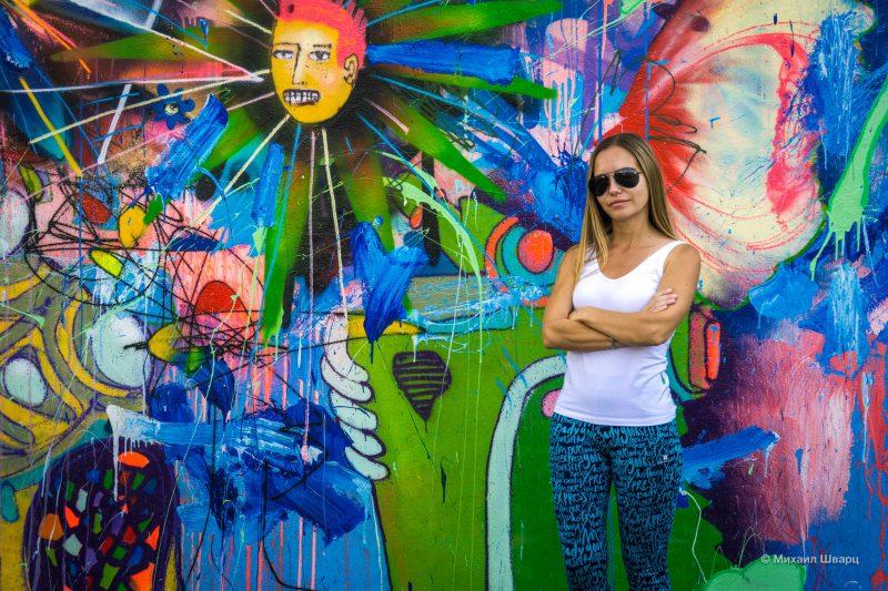 Винвуд – район художников в Майами 5