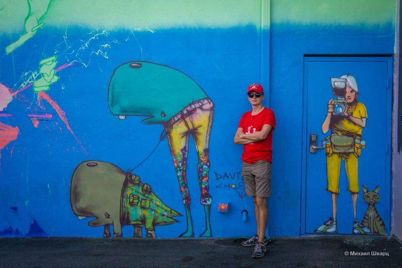 Винвуд – район художников в Майами 7