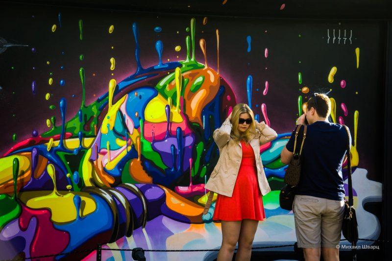 Винвуд – район художников в Майами 10