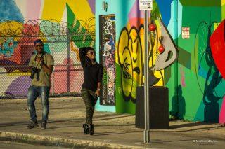 Винвуд – район художников в Майами