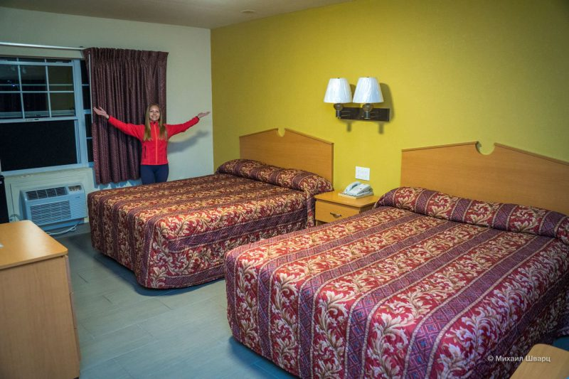 Сарасота, Сиеста-Ки, Тампа и енотики, Kissimmee и отельная секта. 11