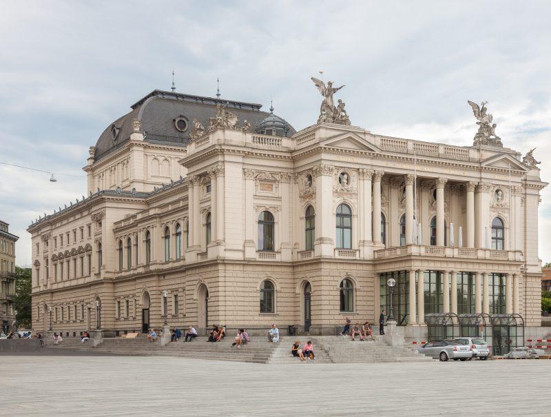 Оперный театр (Opernhaus)