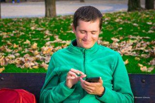 Обзор симки Globalsim для звонков и интернета