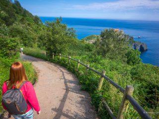 Поездка на остров Гастелугаче и парк Урдайбай