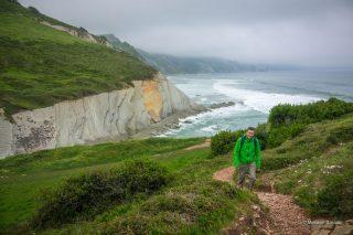 Геопарк баскского побережья