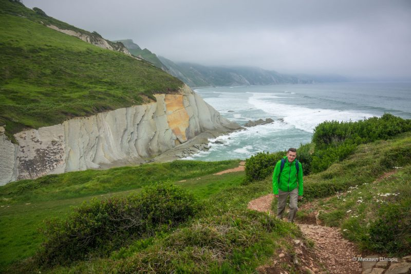 Геопарк баскского побережья 2