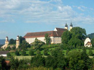 Замок Штайнц