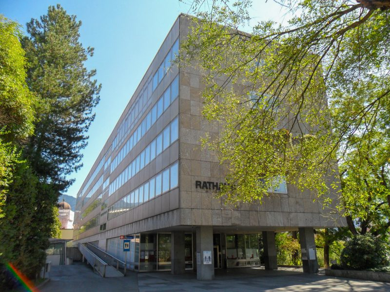 Новая Ратуша (Neues Rathaus)