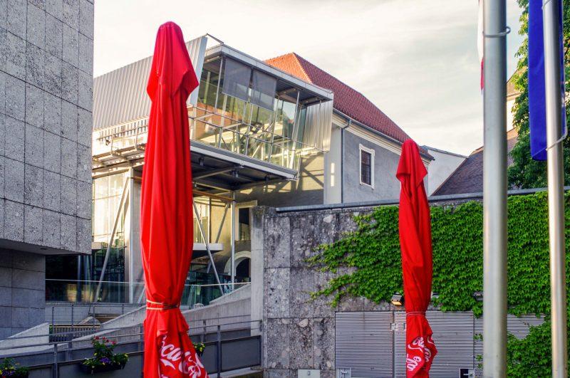 Музейный центр Леобена