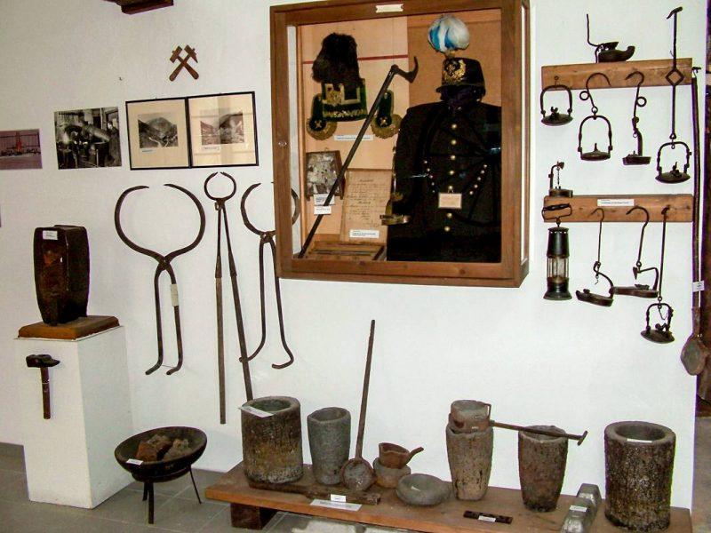 Музей ремесел (Handwerksmuseum)