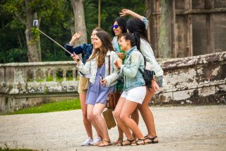Прогулка по Сантандеру и окрестностям