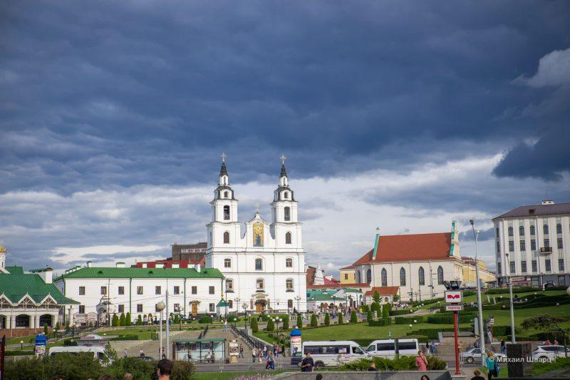 Из Москвы в Прагу на машине 15