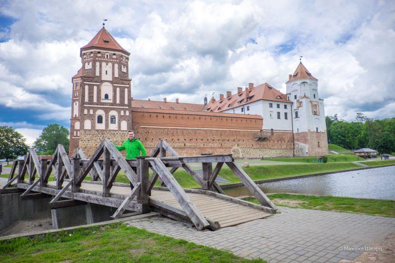 Из Москвы в Прагу на машине 33