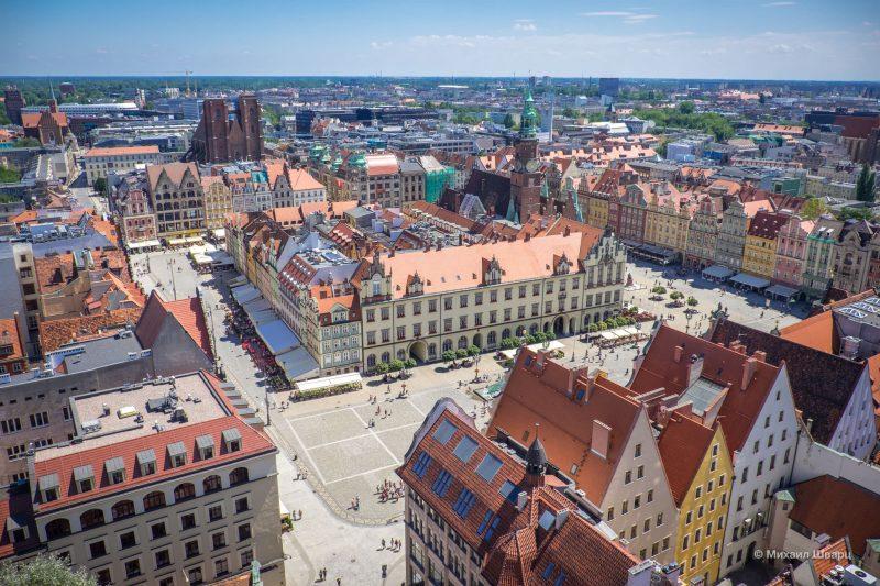Рыночная площадь (Rynek)