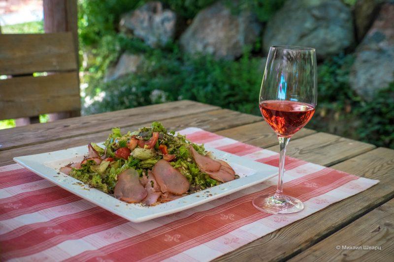 Австрийское вино Uhudler 5