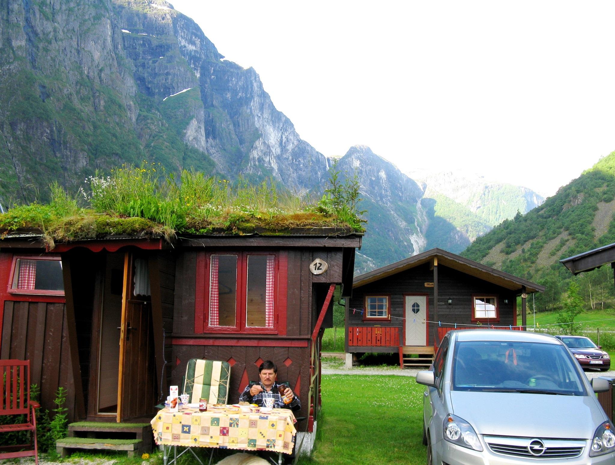дешевое жилье в норвегии