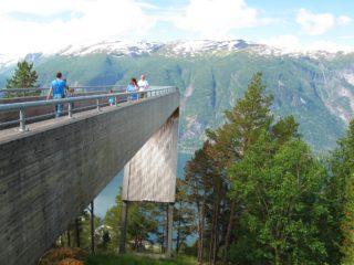 Дорогая моя Норвегия или как сэкономить в путешествии по Норвегии